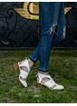 Mecrea Ayakkabı Beyaz